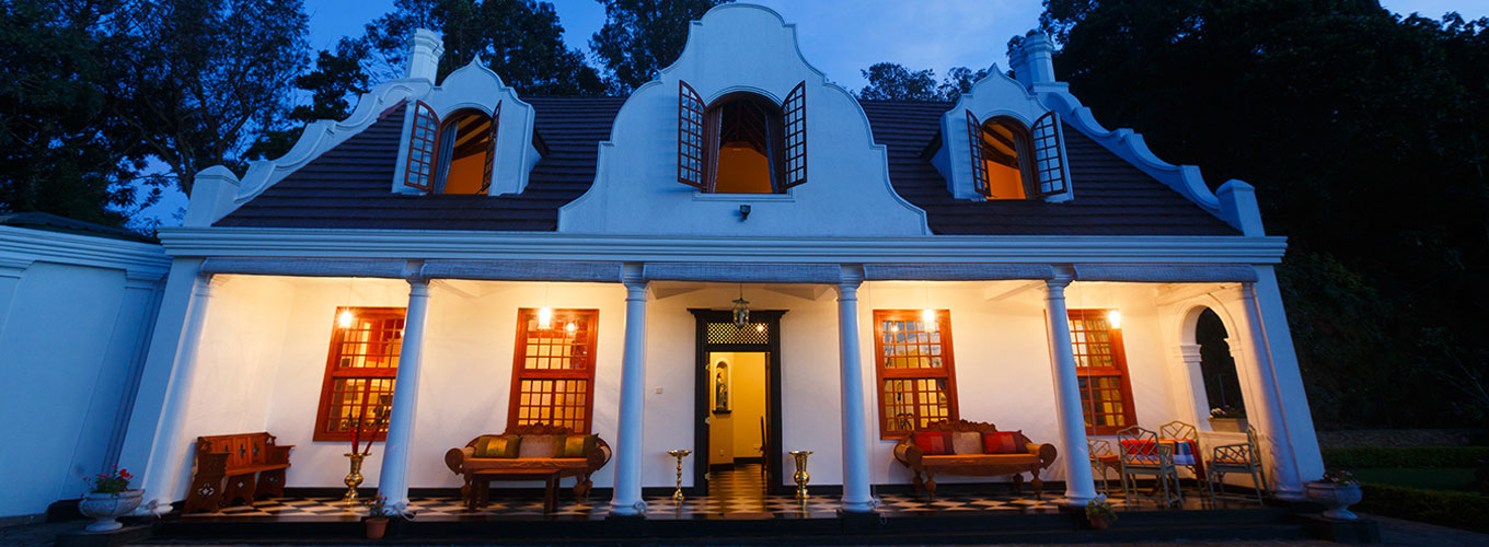 Boutique Villas in Uva Bandarawela Sri Lanka - Hotels in Sri Lanka - Boutique Hotels in Bandarawela - Douch House Bandarawela - Bay Villa Balapitiya