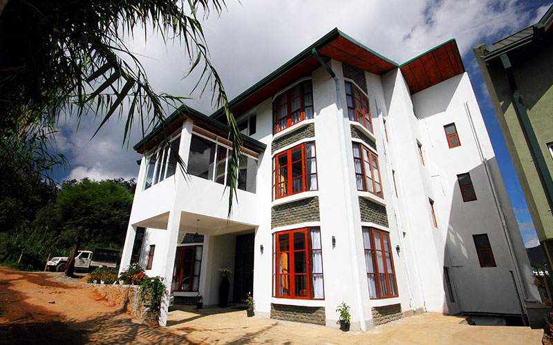 Glenfall Reach Hotel in Nuwara Eliya | Hotels in Nuwara