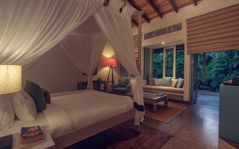 Wallawwa | Luxury Boutique Hotel Negombo | The Wallawwa