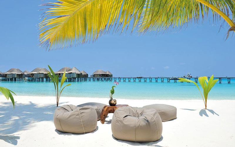 Luxury villas - Maldives resort - Constance Halaveli - Maldives luxury resorts - Luxury Resorts in Maldives - Maldives Villas - Constance Halaveli hotel  - Luxury Hotel in Maldives