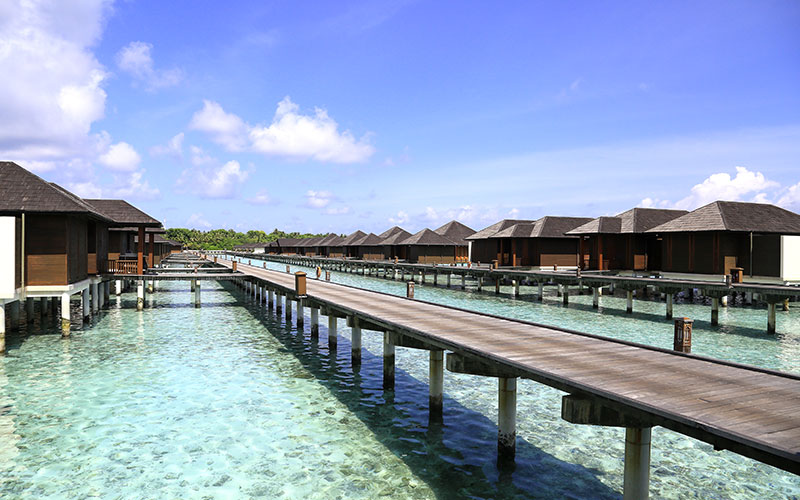Paradise Island Resort Spa Maldives Maldives Paradise