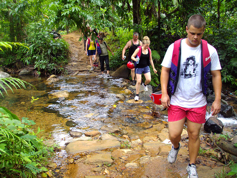 Things to do in Kitulgala - Top travel experiences in Kitulgala - Best things to do in Kitulgala - Kitulgala Experiences - Kitulgala Adventure sports in Sri Lanka