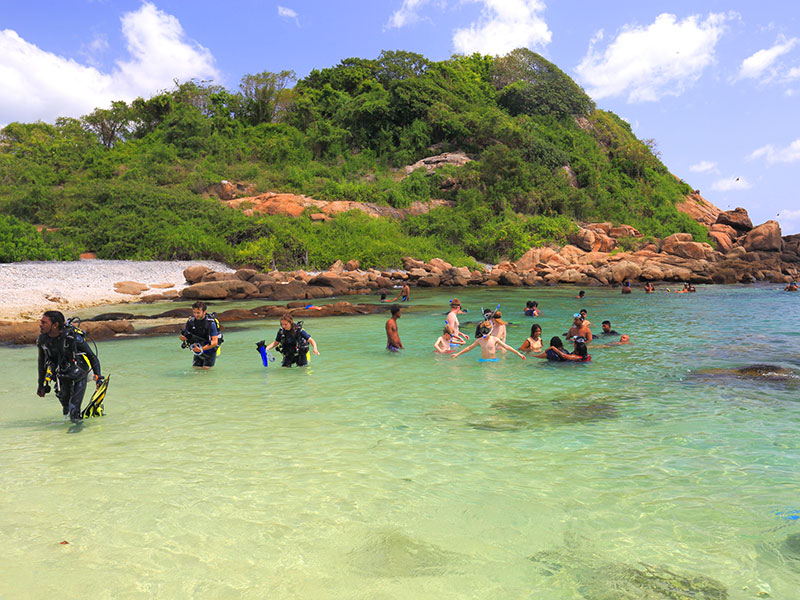 Things to do in Trincomalee - Top travel experiences in Passikudah - Best Travel experiences in Trincomalee and Passikudah - Trincomalee places to visit