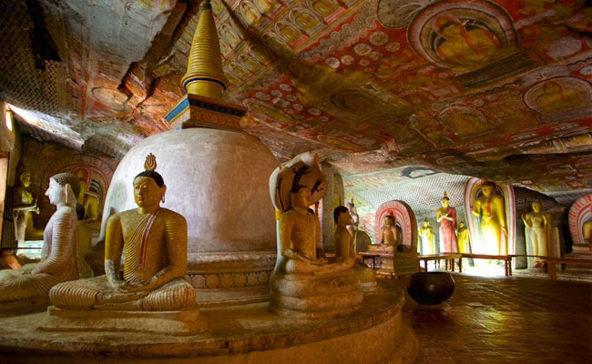 Luxury Boutique Hotels and Tours in Sri Lanka - Sri Lanka Luxury Boutique Hotels and Tours