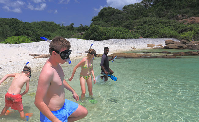 Sri Lanka with kids - Tours in Sri Lanka with kids in Sri Lanka - Family Tours in Sri Lanka