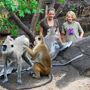 Sri Lanka and Maldives with kids - Tours in Sri Lanka and Maldives with kids in Sri Lanka - Family Tours in Sri Lanka and Maldives