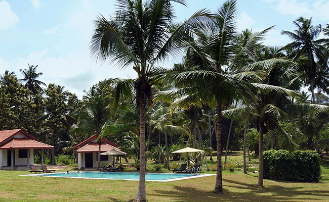 Sri Lanka Luxury Small Hotel Tours for one week - One week Boutique Luxury Tours Sri Lanka - Sri Lanka Luxury Tours for one week